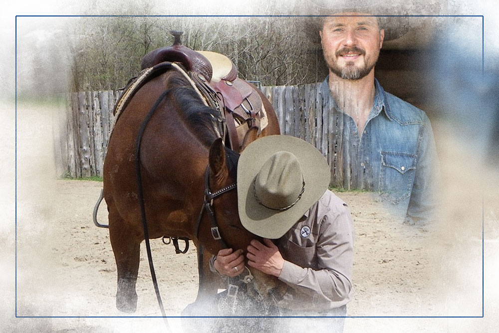 Kozak Horsemanship with Russ Krachun