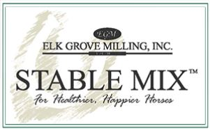 Stable Mix/ Elk Grove Milling