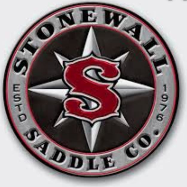 Stonewall Living Bar Saddles